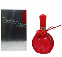Rock'n Rose Couture New Red