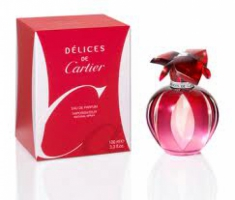 Delices de Cartier Eau Fruitee